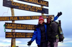 8-Day Kilimanjaro Footsteps Climb – Machame Route