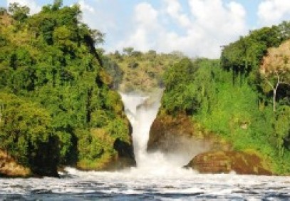 4 Days Best of Murchison Falls Safari