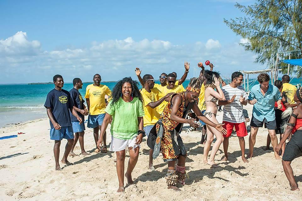 Ocean Safari Zanzibar (2)