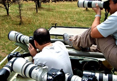 11-Days Tanzania Photographic Safari