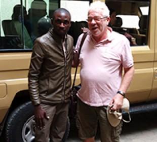 5-Day Northern Tanzania Adventure Safari