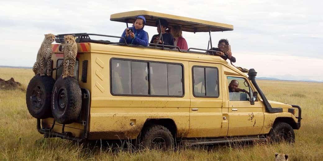 Africa Natural Tours Kilimanjaro Tanzania (31)