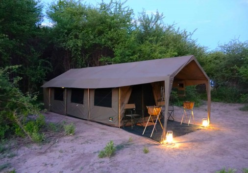 Tent Night 2
