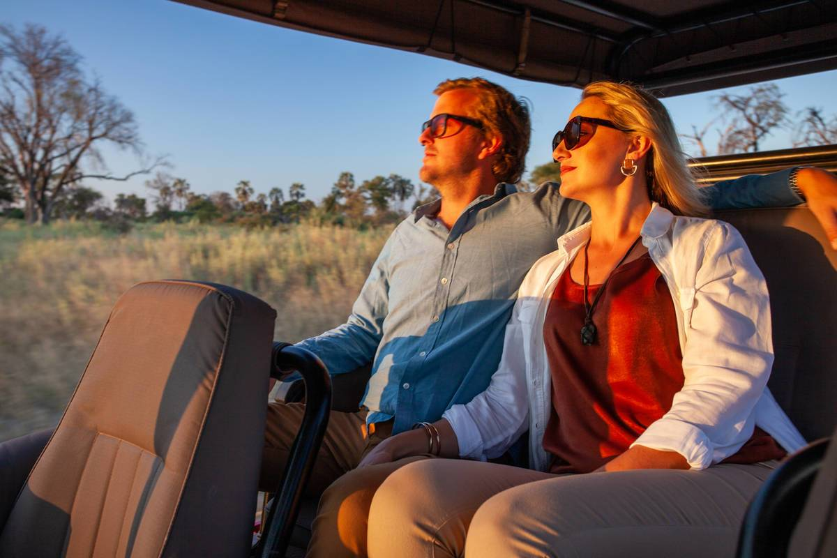 Machaba Gomoti Experience Safari Mvr 098