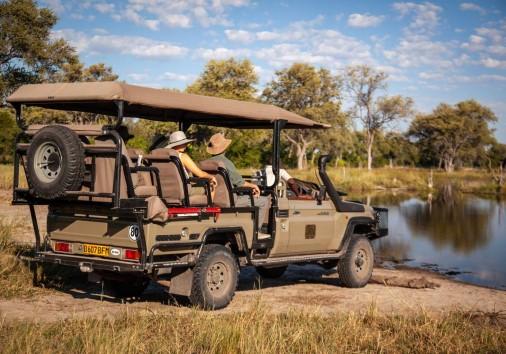 Machaba Machaba Experience Safari Mvr 021