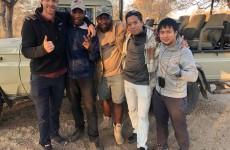 6-Day Botswana Camping Safari