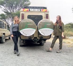 14 Days Safari and Zanzibar