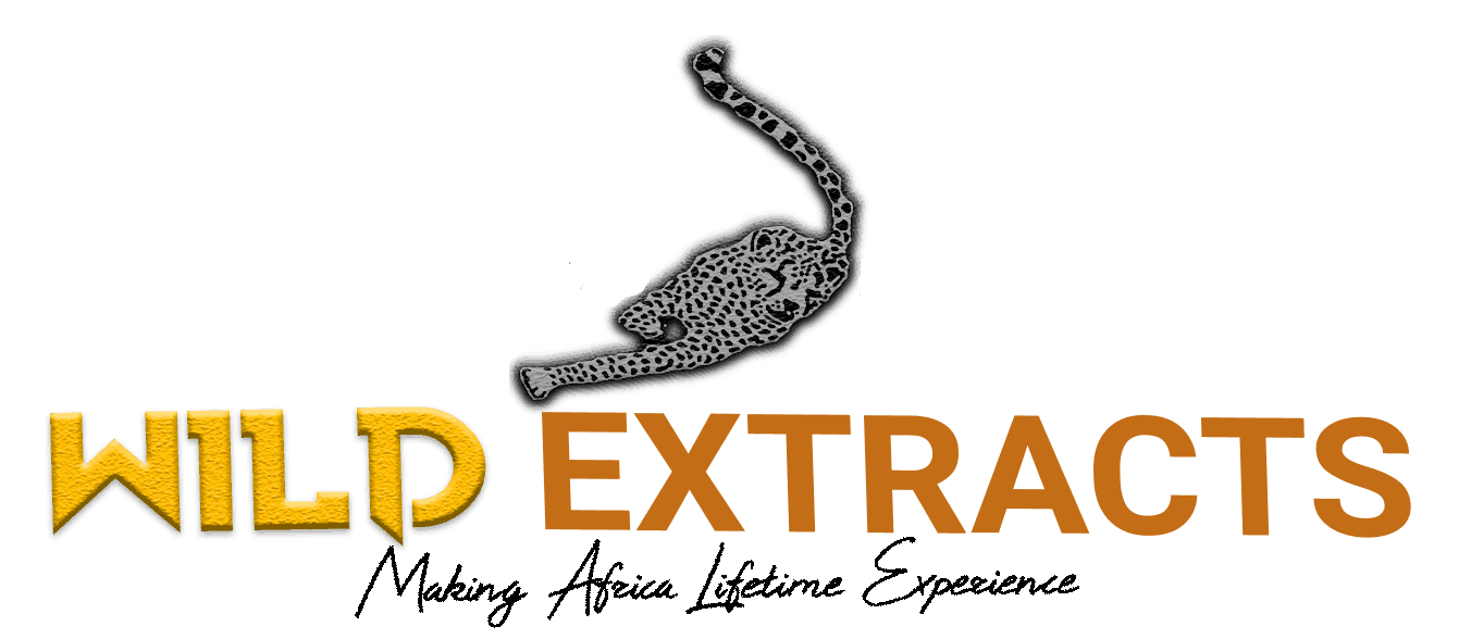 Wild Extracts Safaris