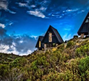 5 Days Mount Kilimanjaro Climbing via Marangu Route