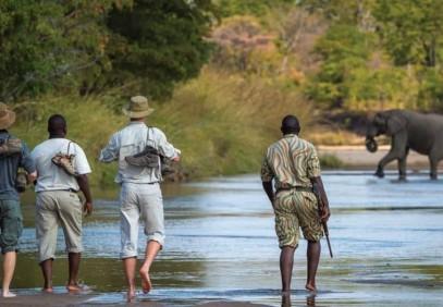 4 Days Best of South Luangwa Luxury Safari