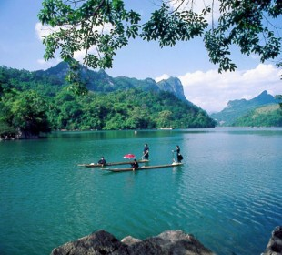 6-Day Best of Vietnam's Mountains