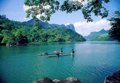 6-Day Best of Vietnam's Mountains