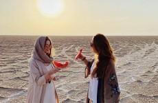 13-Day Iran Lion and Sun Safari