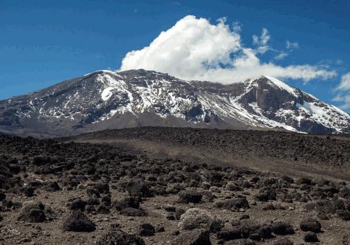 Kilimanjaro Climbing @burigi Chato Safaris (12)