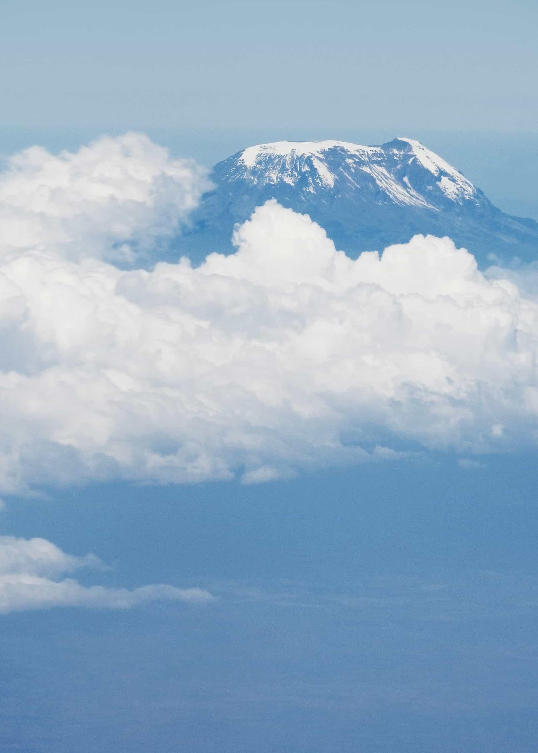 Kilimanjaro Climbing @burigi Chato Safaris (13)