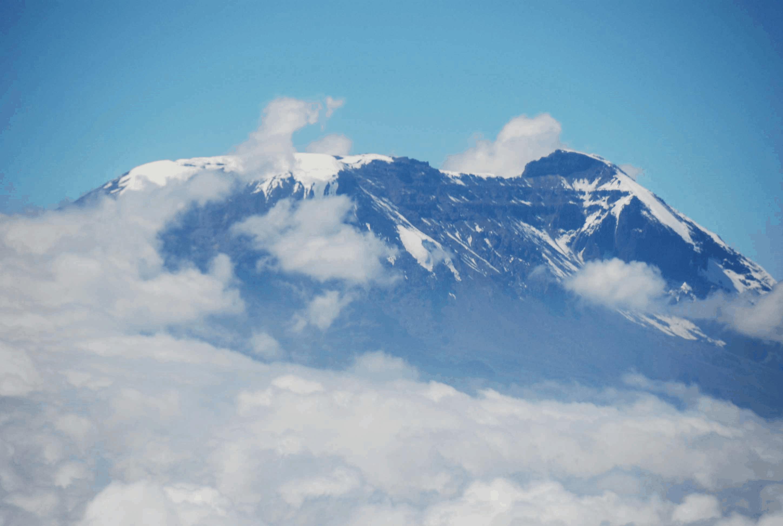 Kilimanjaro Climbing @burigi Chato Safaris (15)