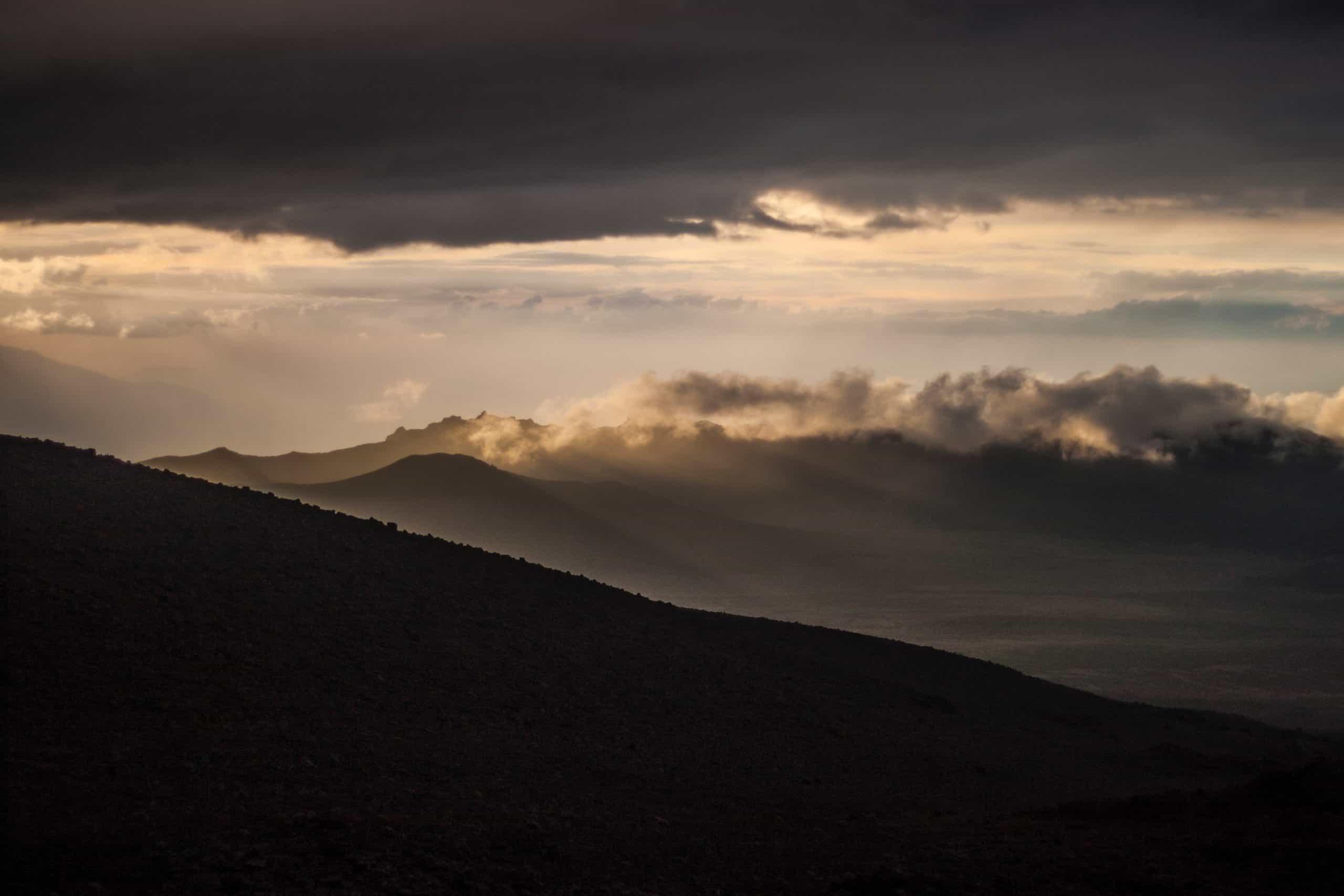 Kilimanjaro Climbing @burigi Chato Safaris (16)