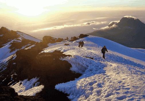 Kilimanjaro Climbing @burigi Chato Safaris (6)