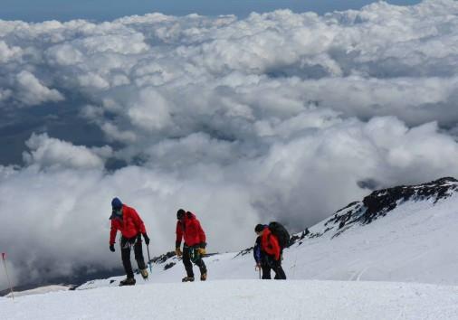 Kilimanjaro Climbing @burigi Chato Safaris (9)