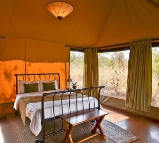 3-Day Kenyan Tented Camp Safari