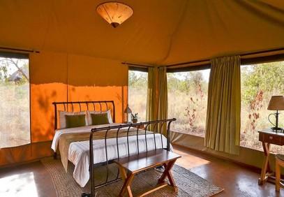 3-Day Kenyan Tented Camp Safari