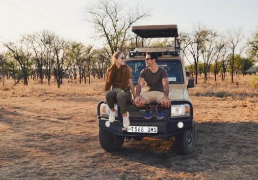 10 Day Tanzania Luxury Honeymoon Safari