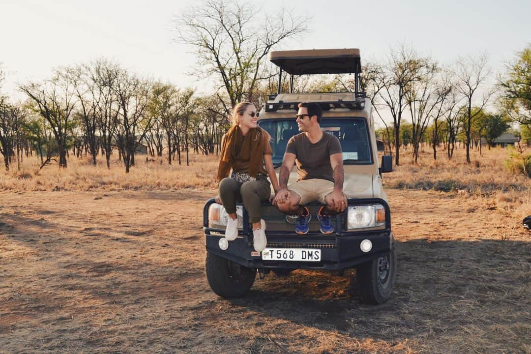 10 Day Tanzania Luxury Honeymoon Safari