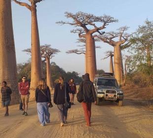 10-Day Madagascar Baobabs, Lemurs & Saint Marie Island