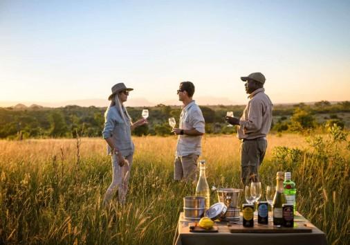 8 Day Serengeti Private Guided Safari