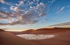 12-Days Cape and Namibia Camping / PLUS Safari
