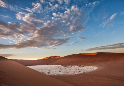 12-Days Cape and Namibia Camping / PLUS Safari
