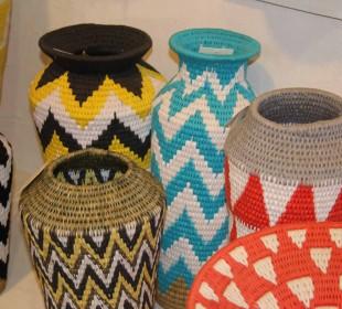 Craft and Safari in Eswatini (Swaziland)