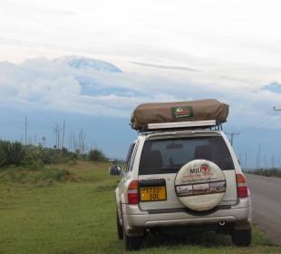 10 Days Tanzania Unforgettable Safari