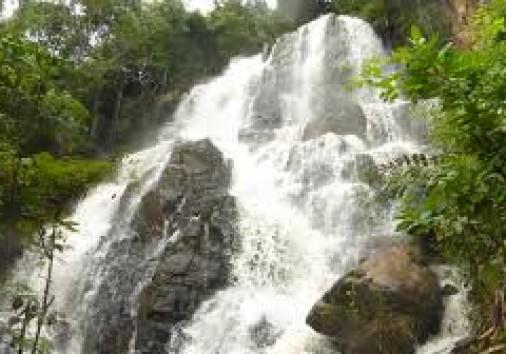 Karera Waterfalls Burundi