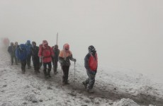 5-Day Trek To Uhuru Peak Via Marangu Route