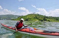 4-Day Lake Kivu Kayaking