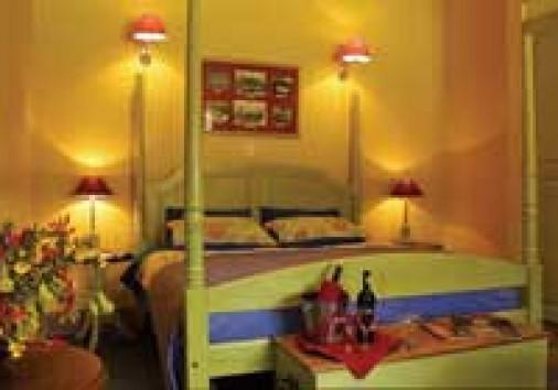 Main Bedroom 5221