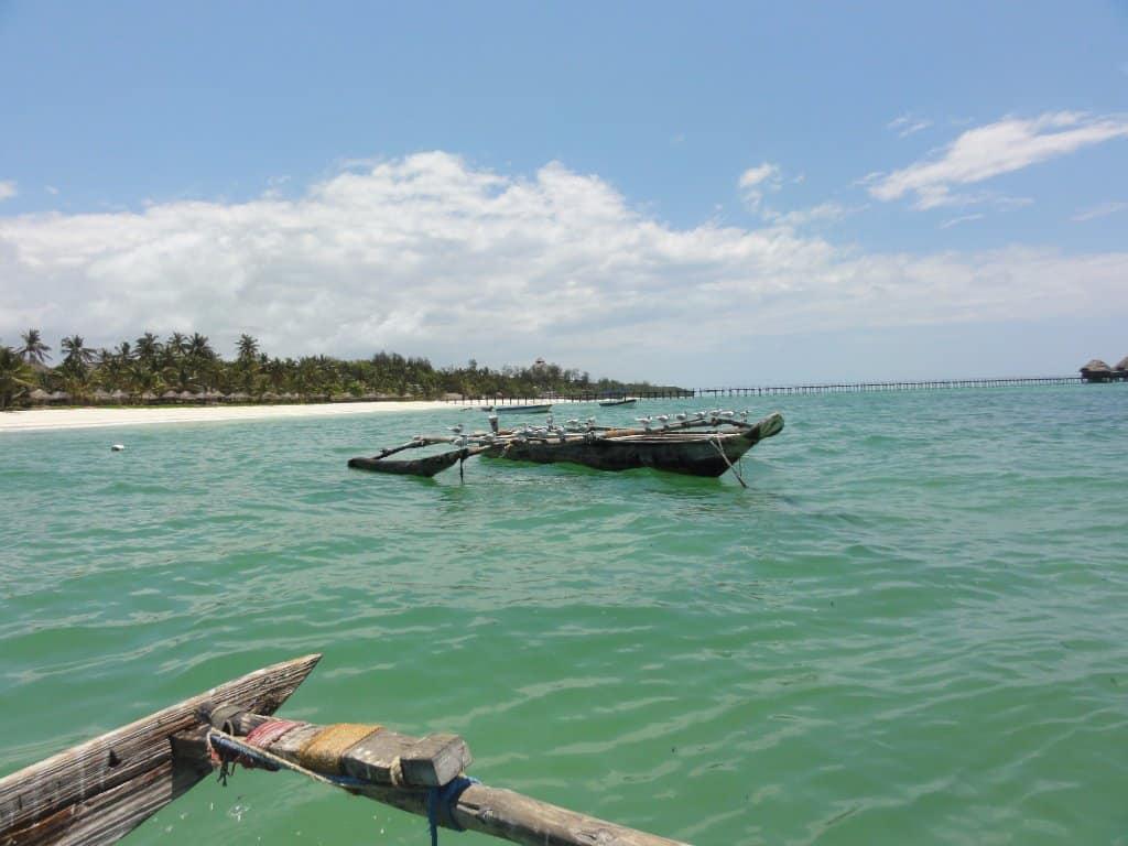 Ngaiza Adventures Safari Blue Zanzibar Cs