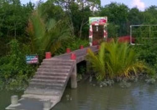 Sundarban Burirdari Camp
