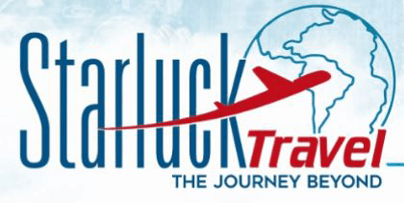 Starluck Travel