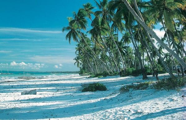 Zanzibarbeach