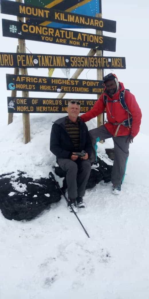 Africanaturaltours Kilimanjaro Climbing Tanzania (25)