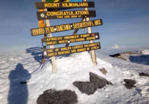Africanaturaltours Kilimanjaro Climbing Africa Tanzania (352)