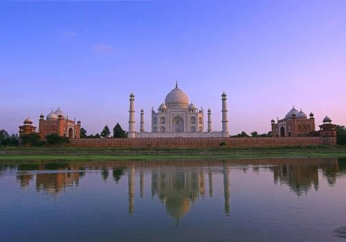 Agra Tajmahal 10