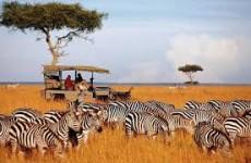 3-Day Camping Safari in Masai Mara National Reserve
