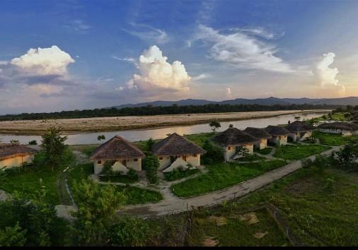 Your Hotel in Chitwan
