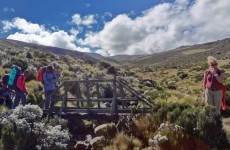 5-Day Mount Kenya Climbing Safari