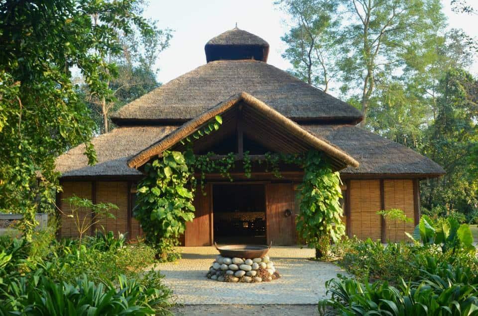Karnali Lodge Tiger Tops Bardia National Park