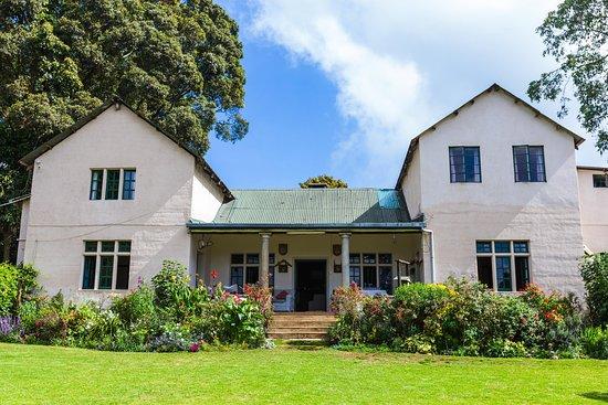 Kiambethu Farm Main House