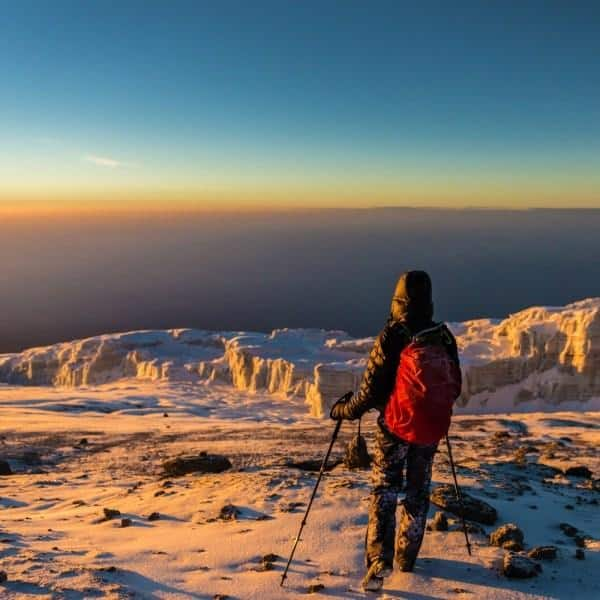Kilimanjaro Trekking (16)